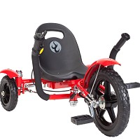 Mobo Tot 3 Wheel Cruiser red
