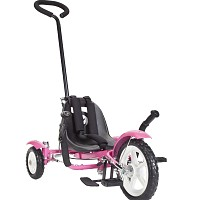 MOBO Total Tot 3 Wheel Cruiser pink