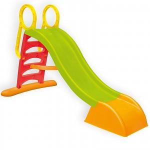 Kinderrutsche Gartenrutsche Babyrutsche Outdoor Spielzeug Rutschbahn Kleinkind