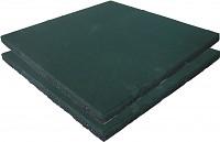 Safety Mat Green - Set of 2 -