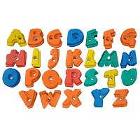 komplettes Alphabet