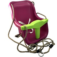 2in1 Baby Swing Seat