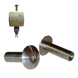 R&T - Mounting Socket M12x50mm