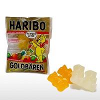 Tanner - Haribo Gold Bears