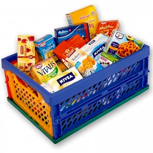 Pretend Play Grocery Basic Set