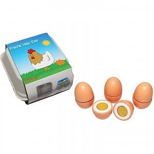 Tanner - Eier zum Schneiden