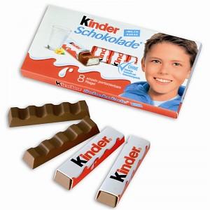 Tanner Ferrero Kinderschokolade Kaufladen Kaufmannsladen