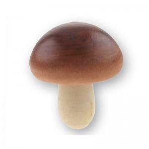Tanner - Pilz 1 Stück aus Holz