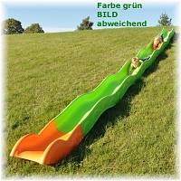 Hill slide 8.60 m green