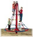 "Rotating Cone Climber ""Feldberg"""