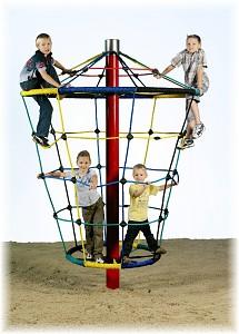"Rotating Cone Climber ""Fichtelberg"""