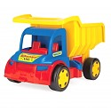 Wader Giant Gigant Truck XXL Truck Tipper Dumper Truck Toy car up to 150kg