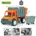 WADER GIGANT 62cm Garbage Truck