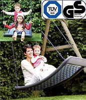 Huge Family Swing Seat STANDARD