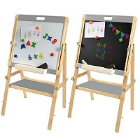 Magnet and drawing board